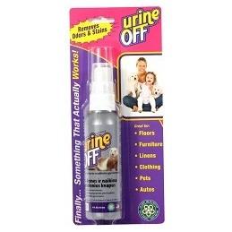 Urine Off Small Animal Formula
