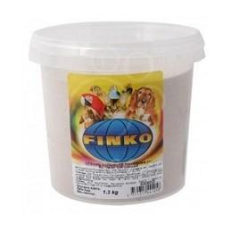 Finko smėlis šinšiloms