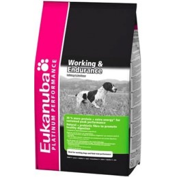 Eukanuba Working & Endurance