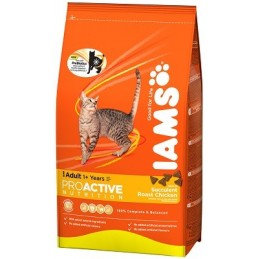 Iams Adult chicken