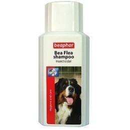Bea Flea šampūnas šunims nuo blusų