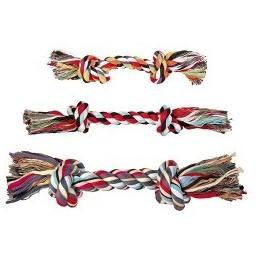TRIXIE Susukta virvė
