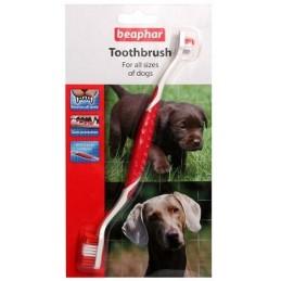 Beaphar Šunų dantų šepetėlis
