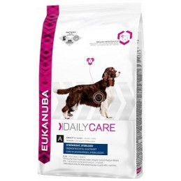 Eukanuba Daily Care Overweight, Sterilized Dogs
