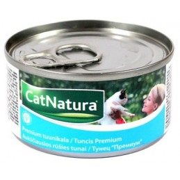 Cat Natura Tunas