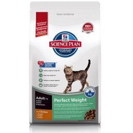 HILL'S Science Plan Feline Adult Perfect Weightš