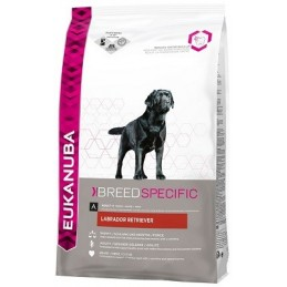 Eukanuba Breed Nutrition Labrador Retriever
