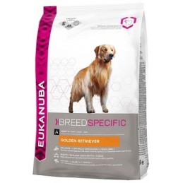 Eukanuba Breed Nutrition Golden Retriever