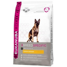 Eukanuba Breed Nutrition German Shepherd