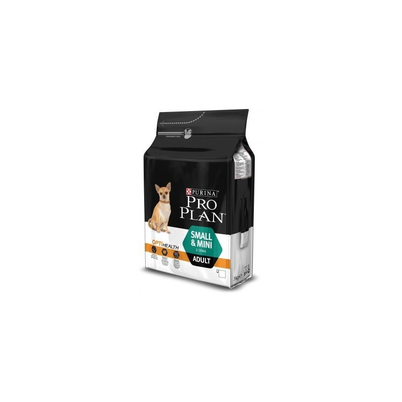 PRO PLAN Adult Small & Mini