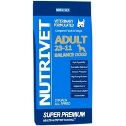 Nutrivet SP Balance Adult