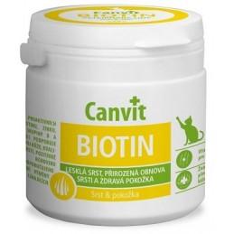 Canvit Biotin tabletės katėms