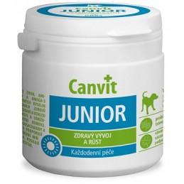 Canvit Junior tabletės šunims