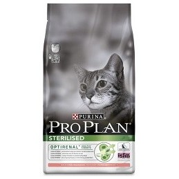 PRO PLAN Sterilised Cat Salmon