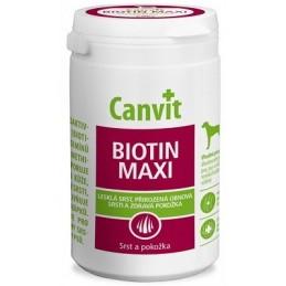 Canvit Biotin Maxi tabletės šunims