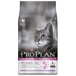 PRO PLAN Cat Adult Delicate