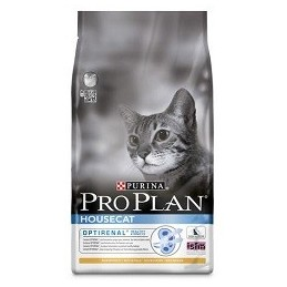 PRO PLAN House cat
