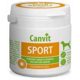 Canvit Sport tabletės šunims