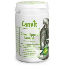Canvit Green-Lipped Mussel