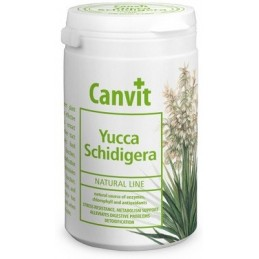 Canvit Yucca Schidigera