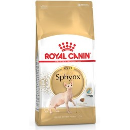 ROYAL CANIN Sphynx 33