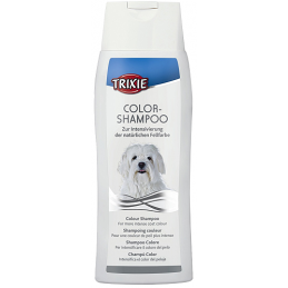 TRIXIE Colour white šampūnas
