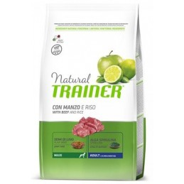Trainer Natural Adult Maxi su jautiena