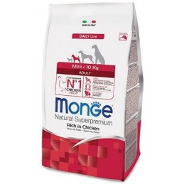 Monge Mini Adult Rich in Chicken
