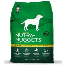 Nutra Nuggets Adult Large Breed