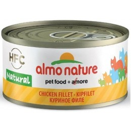 Almo Nature Cat Chicken Filet