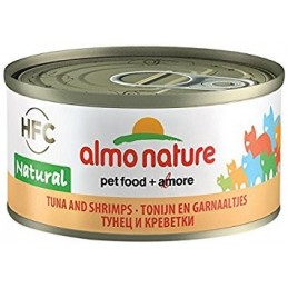 Almo Nature Tuna with Shrimps