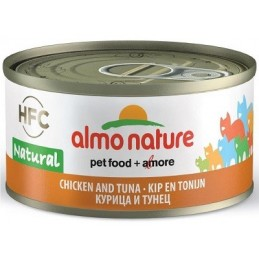 Almo Nature Legend Cat Tuna and Chicken