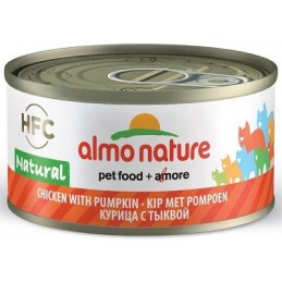 Almo Nature Legend Cat Chicken with Pumpkin