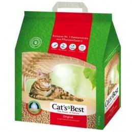 Cat's Best OkoPlus kačių kraikas