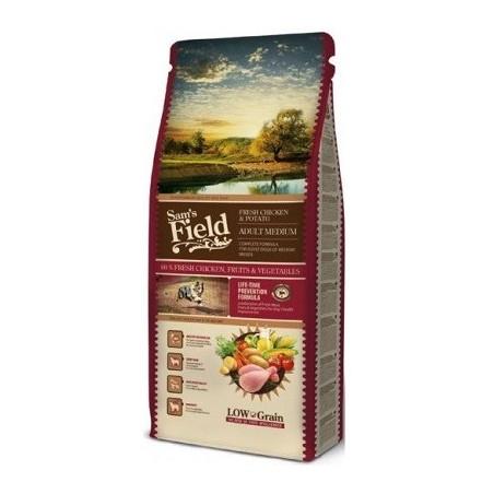 BRIT CARE Adult Medium Breed Lamb & Rice