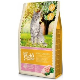 Sam's Field Adult Chicken Cat