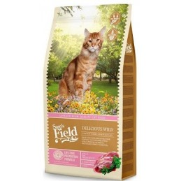 Sam's Field Delicious Wild Cat