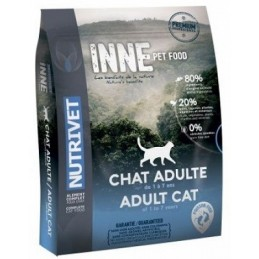 Nutrivet Instinct Wild Ten Fish