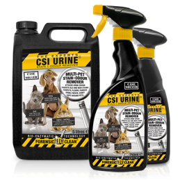 CSI Urine Multi-Pet
