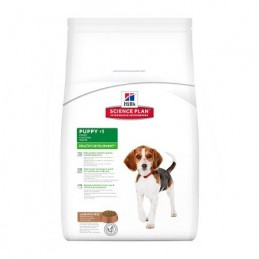 Hill's Science Plan Puppy Healthy Development Medium Lamb