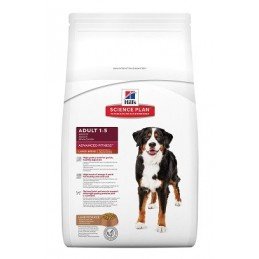 HILLS Science Plan Canine Adult Large Breed Lamb & Rice