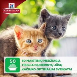 HILL'S Science Plan Feline Kitten Chicken