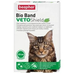 Beaphar S.O.S Kačių antiparazitinis antkaklis