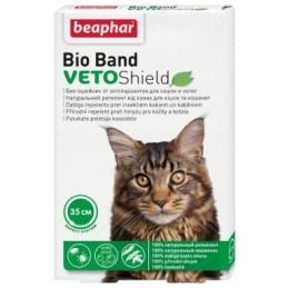Beaphar Bio Band Kačių antiparazitinis antkaklis