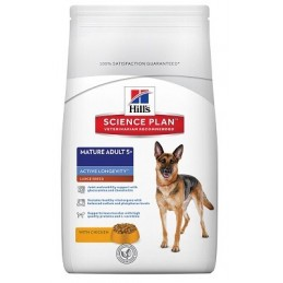 HILLS Science Plan Canine Senior Large Breed