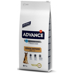 Advance German Shepherd Turkey & Rice