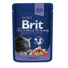 Brit Premium Cod Fish