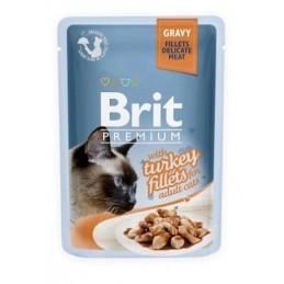 Brit Premium Delicate Turkey in Gravy