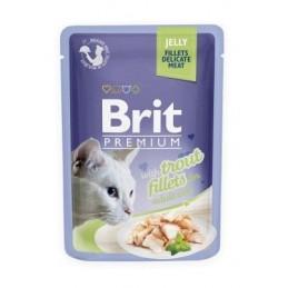Brit Premium Delicate Trout in Jelly