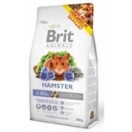 Brit Animals maistas žiurkėnams
